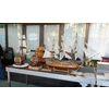 Modellbootausstellung Und Showfahren Im FEZ Berlin 021