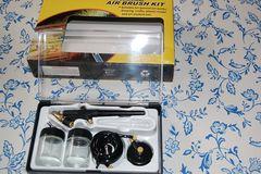 Airbrushpistole