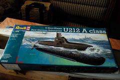 U212 A Class