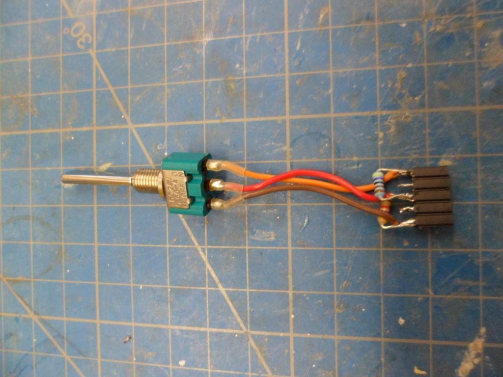 MC-32 HoTT - Page 2 - Sender, Empfänger, Module - Schiffsmodell.net