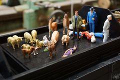 466 Figuren Tiere