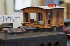 462 Detail Steuerhaus Oberlichter Lüfter