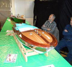 Modellbootausstellung Und Showfahren Im FEZ Berlin 017