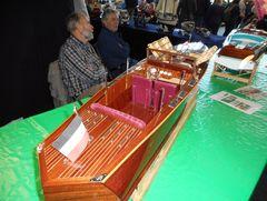 Modellbootausstellung Und Showfahren Im FEZ Berlin 018