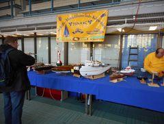 Modellbootausstellung Und Showfahren Im FEZ Berlin 023