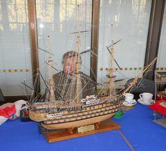 Modellbootausstellung Und Showfahren Im FEZ Berlin 022