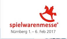 Spielwarenmesse 2017 -ms