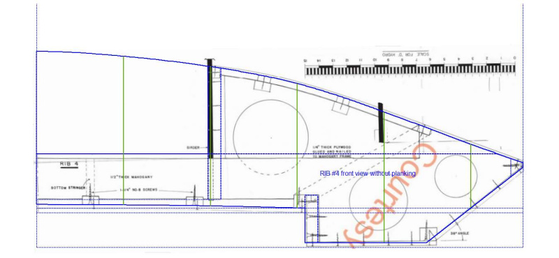 wetback ein dreipunkt hydroplane von hal kelly 152vo. Black Bedroom Furniture Sets. Home Design Ideas