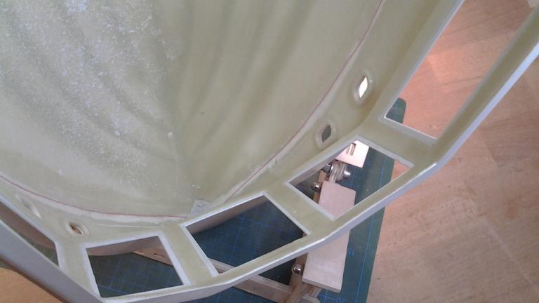 kehrer daycruiser bauberichte. Black Bedroom Furniture Sets. Home Design Ideas