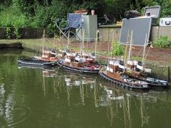 Flotte