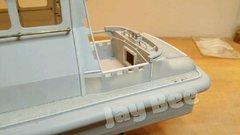 Graupner Seenotrettungsboot 9,5m  V2.2