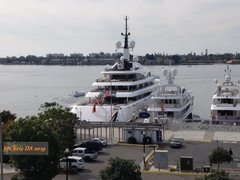 Superyacht Vava
