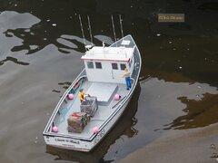 Lobsterboat Snooze U Lose